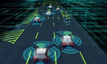 Popularization of autonomous driving!