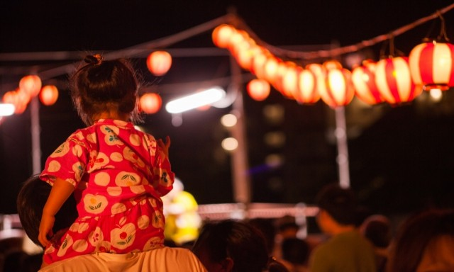 Recommended travel spots for summer vacation and Obon vacation