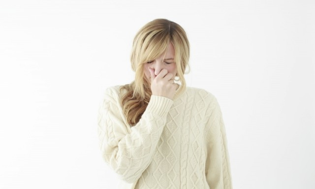 Recommended measures to ease painful hay fever