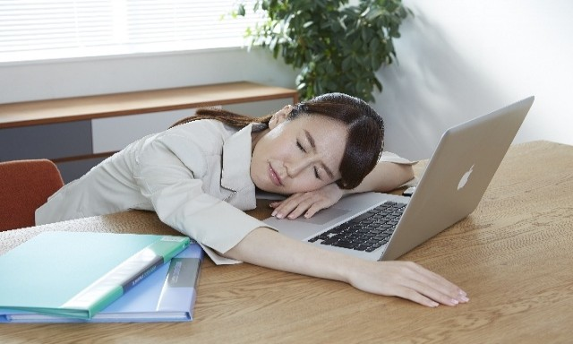 Be careful of autumn fatigue after summer heat! Causes and countermeasures for autumn bate